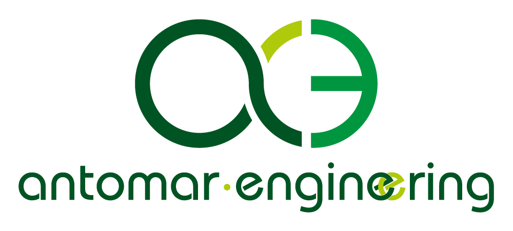 Antomar Engineering Logo